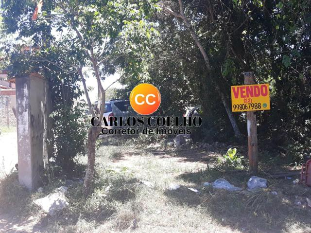 MkCód: 27Terreno no Bairro de Tucuns em Búzios/RJ)(
