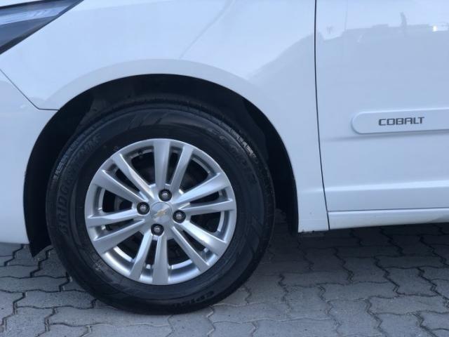 Chevrolet cobalt 2017 1.8 mpfi ltz 8v flex 4p automÁtico - Foto 7