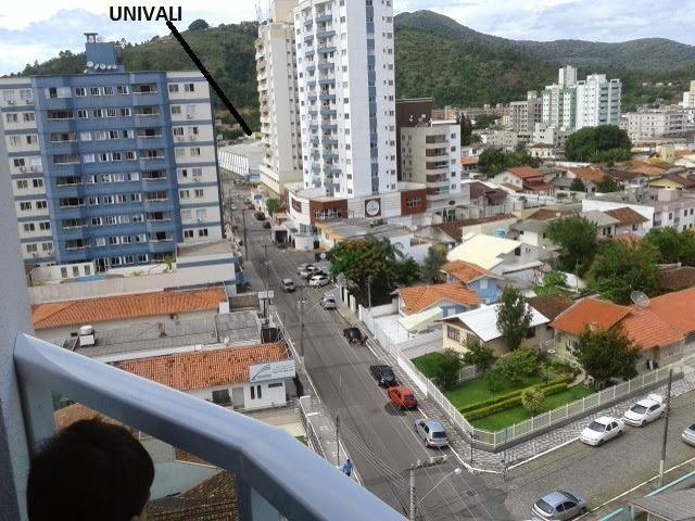 Centro de Itajaí - diário /mensal - Foto 6