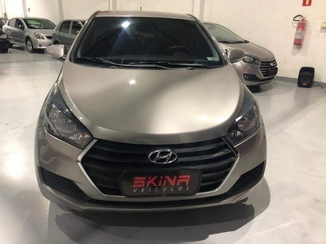 Hyundai Hb20 1.0 2016 Completo 45.000km - Foto 11