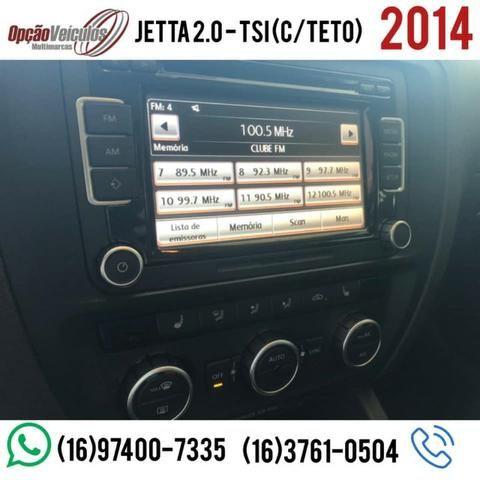 Jetta 2.0 Tsi - Foto 9