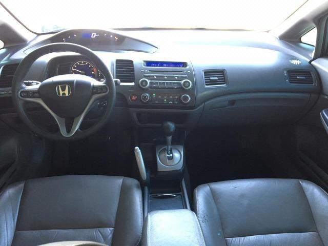 Honda Civic 1.8 16V LXL - Foto 9