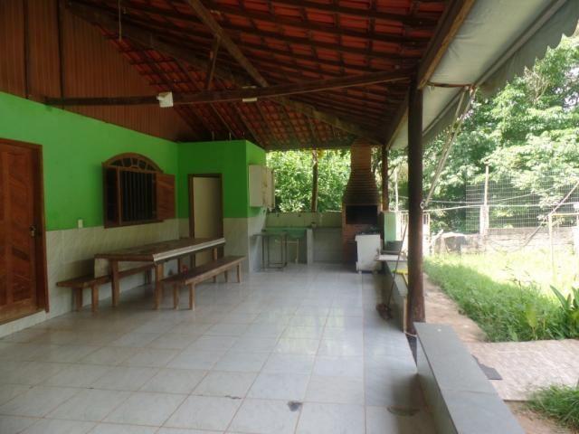Chácara à venda em Bom jesus do bagre, Belo oriente cod:356 - Foto 2