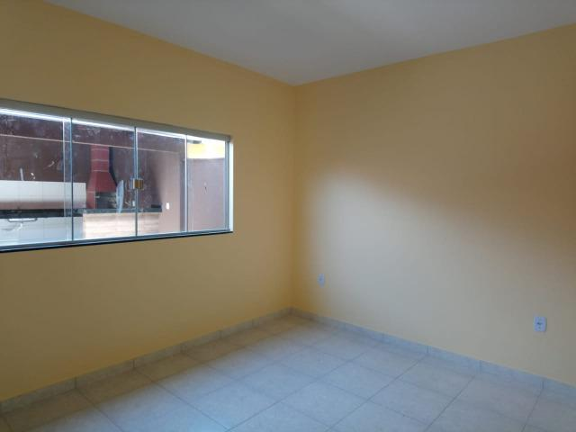 Casa 2 qts 1 suite, conjunto vera cruz II, Goiania - Foto 7