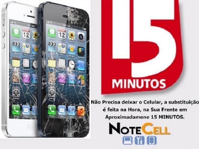 Tela Para iPhone 5 - Foto 2