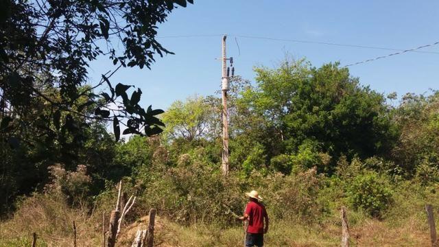 Pesqueiro Rio Cuiabá. No meio do Pantanal - Foto 4