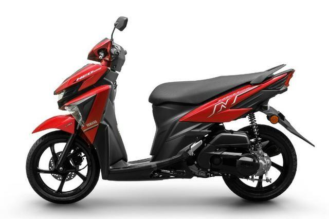 Yamaha Neo 125 0km - Foto 5