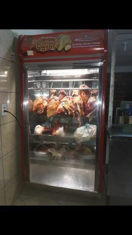 Vitrine expositora de carnes - Foto 2