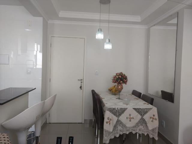 Vendo apartamento no condomínio Parque das Filipinas - Foto 2