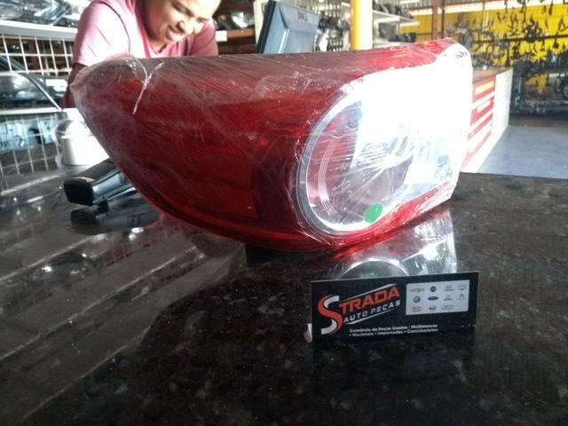 Lanterna esquerda Corolla - Foto 2