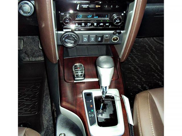 Toyota Hilux SW4 2.8 SRX 4X4 16V TURBO INTERCOOLER  - Foto 14