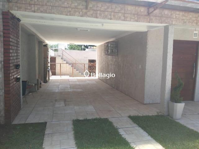 Casa 3 dormitórios, 1 suíte, 2 vagas de garagem** piscina - Foto 20