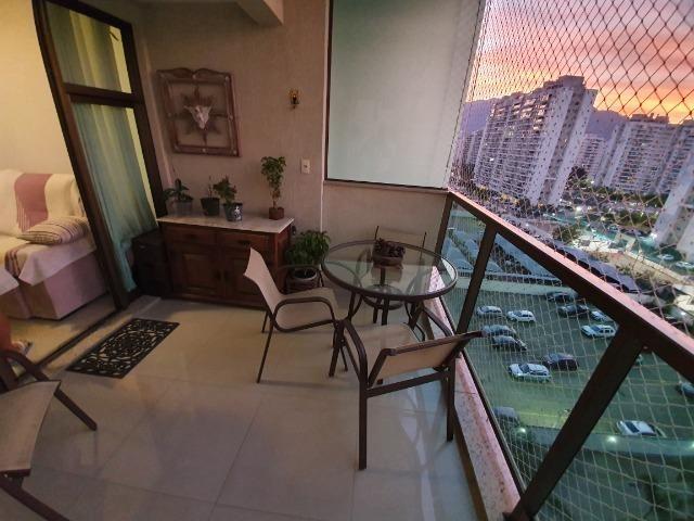Apartamento com 3 quartos, 80m² na Aroazes - Barra da Tijuca - Foto 5