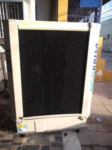 Vendo Climatizador Evaporativo Ecobrisa Modelo-EBV/26 - Foto 2
