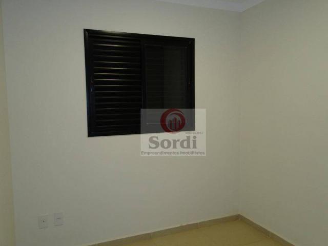 Apartamento com 3 dormitórios à venda, 93 m² por r$ 500 - nova aliança - ribeirão preto/sp - Foto 10