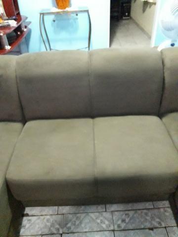 Sofa de canto - Foto 4