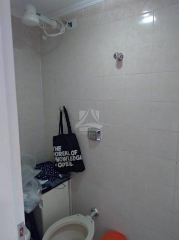 Apartamento à venda com 3 dormitórios em Jardim palma travassos, Ribeirão preto cod:58725 - Foto 20