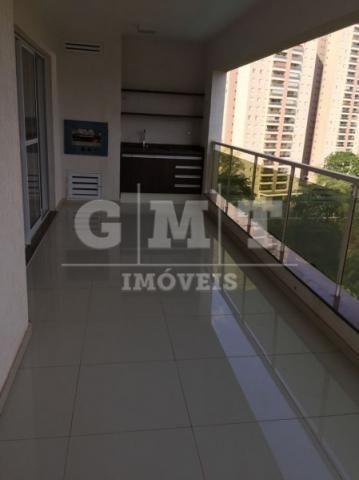 Apartamento para alugar com 3 dormitórios em Botânico, Ribeirão preto cod:AP2541
