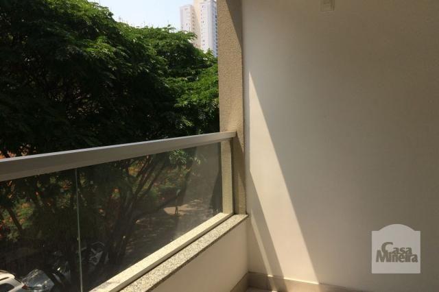 Apartamento à venda com 2 dormitórios em Caiçaras, Belo horizonte cod:256488 - Foto 6