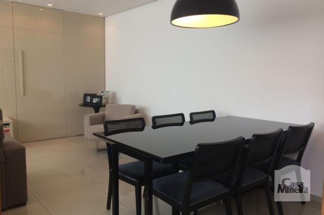 Apartamento à venda com 3 dormitórios em Coração eucarístico, Belo horizonte cod:256156 - Foto 6