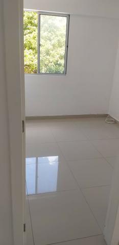 JE. A Melhor oferta da OLX! 03 quartos (1 Suíte), Varanda e Porcelanato - Tamarineira - Foto 2