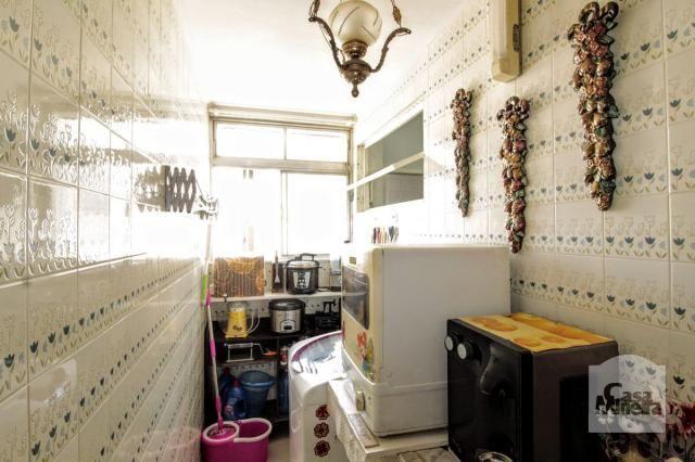 Apartamento à venda com 3 dormitórios em Coração eucarístico, Belo horizonte cod:256787 - Foto 20