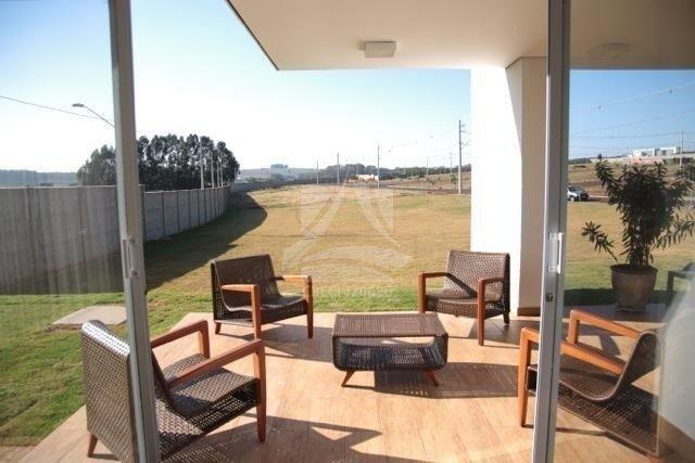 Casa de condomínio à venda com 3 dormitórios em Jardim cybelli, Ribeirão preto cod:43699 - Foto 5