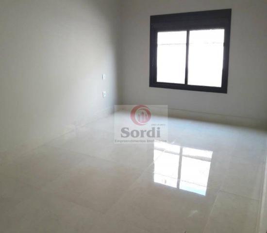 Casa com 3 dormitórios à venda, 165 m² por r$ 780.000 - vila do golf - ribeirão preto/sp - Foto 11