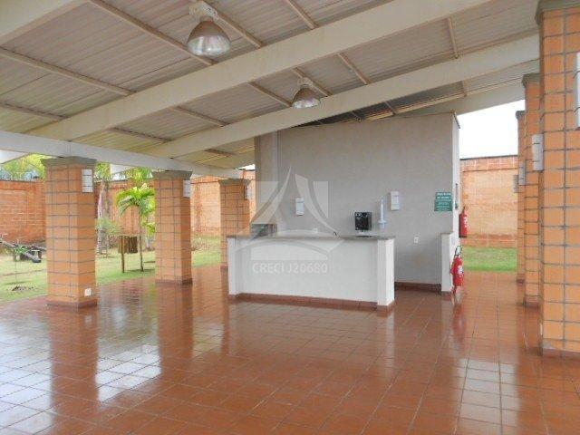 Casa de condomínio à venda com 3 dormitórios cod:58767 - Foto 3