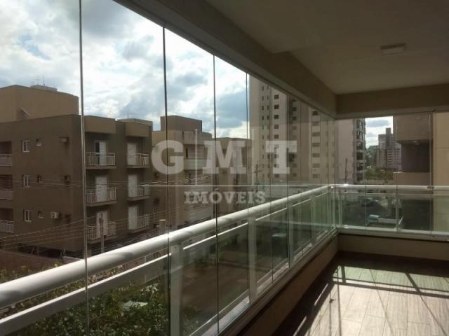 Apartamento para alugar com 2 dormitórios em Nova aliança, Ribeirão preto cod:AP2556 - Foto 5