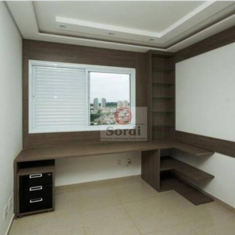 Apartamento com 3 dormitórios à venda, 122 m² por r$ 680.000 - jardim irajá - ribeirão pre - Foto 7