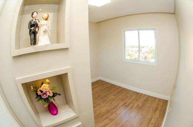 Incrível apartamento 3 quartos com suíte no condomínio Reserva Verde na Serra - Foto 3