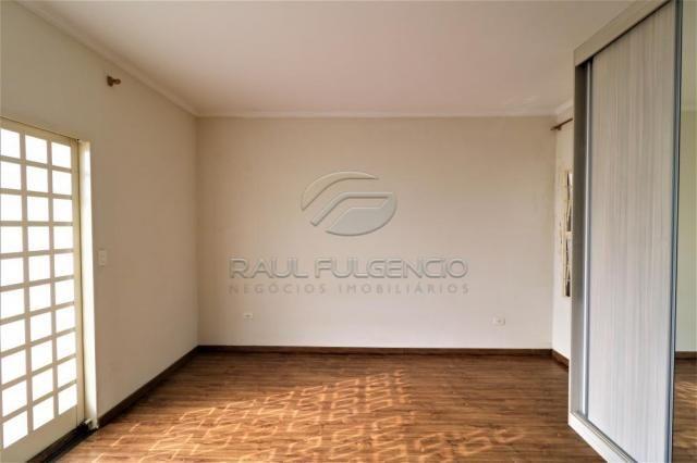 Casa à venda com 5 dormitórios em Veraliz, Londrina cod:V4507 - Foto 20