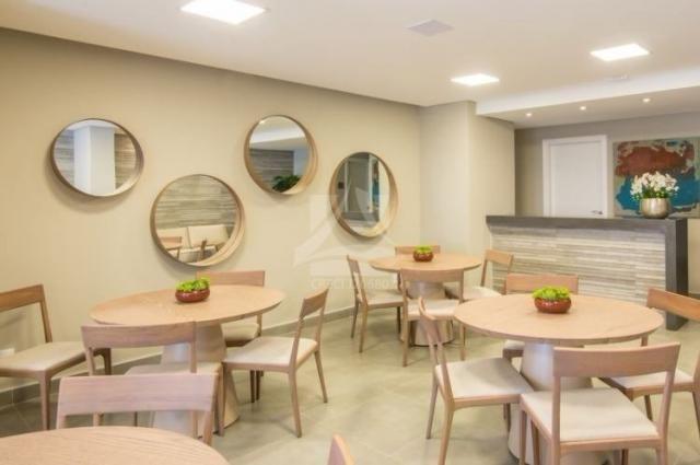 Apartamento à venda com 3 dormitórios em Jardim palma travassos, Ribeirão preto cod:58744 - Foto 5