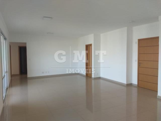 Apartamento para alugar com 3 dormitórios em Nova aliança, Ribeirão preto cod:AP2476