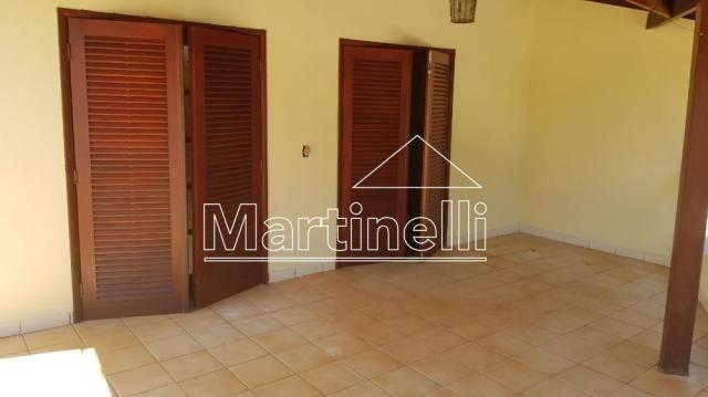 Casa para alugar com 3 dormitórios em Jardim california, Ribeirao preto cod:L30643 - Foto 18