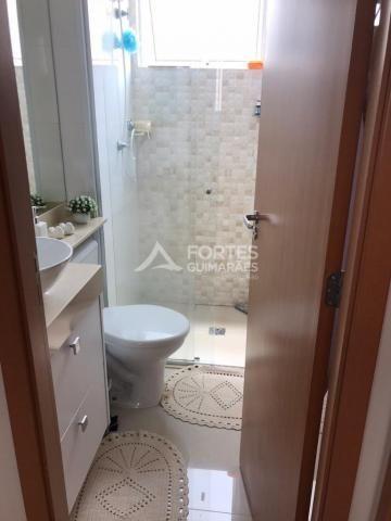 Apartamento à venda com 2 dormitórios em Residencial jequitibá, Ribeirão preto cod:58829 - Foto 8