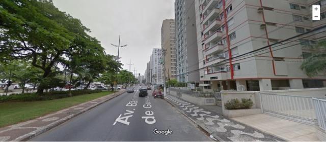 Apartamento para alugar com 2 dormitórios em Boqueirão, Santos cod:AP00706 - Foto 6