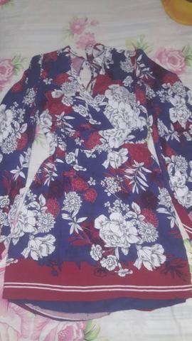 Vendo este vestido tam: M - Foto 4