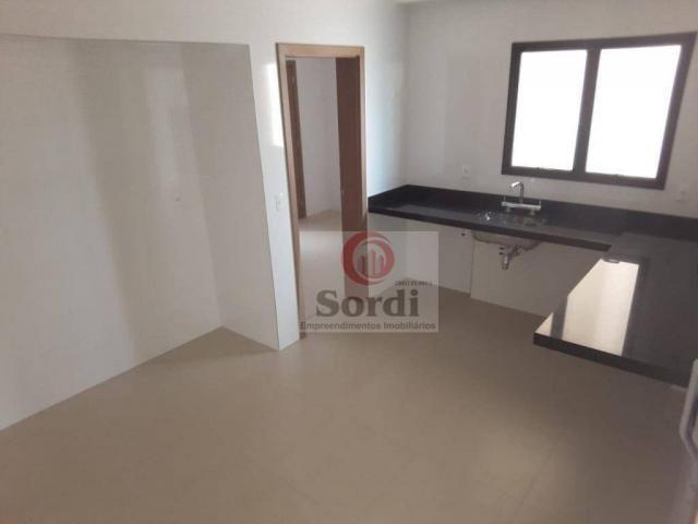 Apartamento com 3 dormitórios à venda, 168 m² por r$ 1.050.000 - (l-10) - ribeirão preto/s - Foto 14