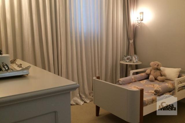 Apartamento à venda com 3 dormitórios em Coração eucarístico, Belo horizonte cod:256156 - Foto 17