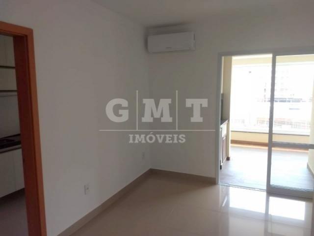 Apartamento para alugar com 2 dormitórios em Nova aliança, Ribeirão preto cod:AP2556 - Foto 2