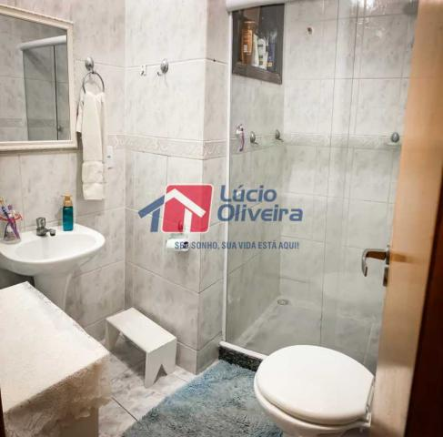 Casa de condomínio à venda com 2 dormitórios em Braz de pina, Rio de janeiro cod:VPCN20026 - Foto 16
