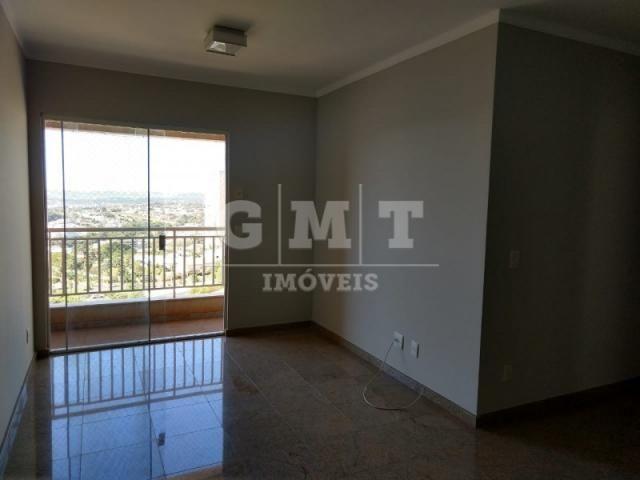 Apartamento para alugar com 3 dormitórios em Bosque das juritis, Ribeirão preto cod:AP2487 - Foto 2