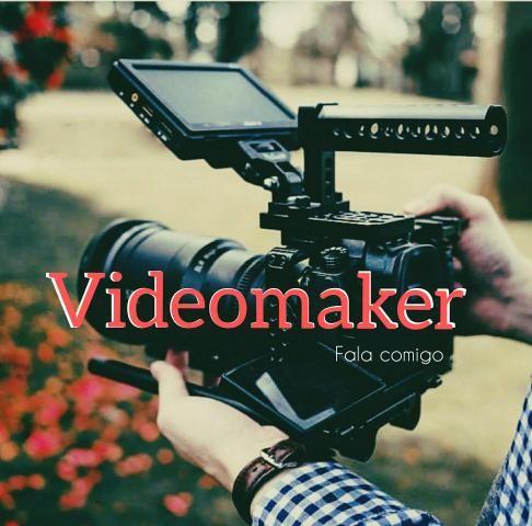 Gravação de Videos