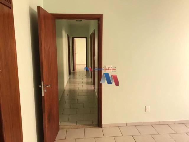 Casa com 3 dormitórios para alugar, 250 m² por r$ 1.800,00/mês - boa vista - são josé do r - Foto 14