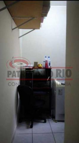 Apartamento à venda com 2 dormitórios em Engenho de dentro, Rio de janeiro cod:PAAP23386 - Foto 7