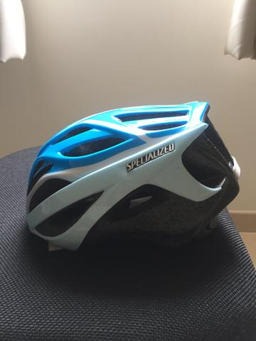 Capacete Specialized top top - Foto 2