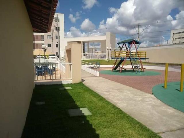 ALUGO Apartamento em Alagoinhas - Foto 2