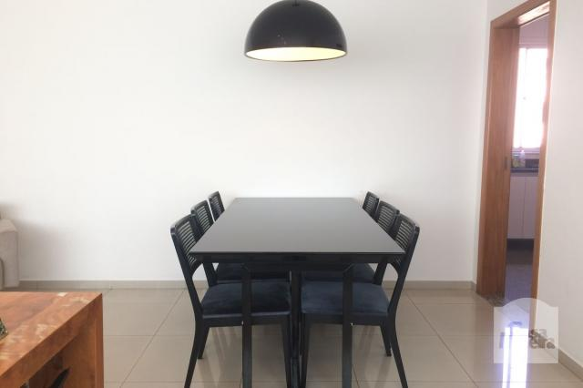 Apartamento à venda com 3 dormitórios em Coração eucarístico, Belo horizonte cod:256156 - Foto 7